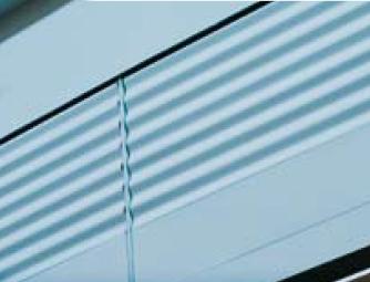 Link zur Produktpalette Fassaden Wellenblech