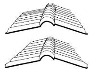 Wir führen viele Arten Polycarbonat Lichtplatten - verschiedene Ausführungen für verschiedenen Zwecke