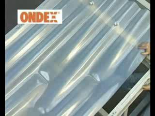 Durchsichtige Dachplatten Hagelsicher : dachplatten transparent ~ Whattoseeinmadrid.com Haus und Dekorationen
