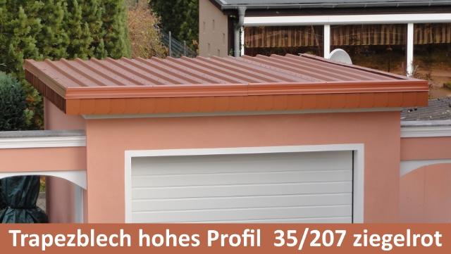 Relativ Fotos unserer Kunden | der Dachplattenprofi! EO65