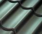 Dachpfannenblech 1. Wahl cm-exakte Längen 13 Farben