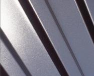 Trapezblech HOHES Profil 35/207 0.4mm SoPosten